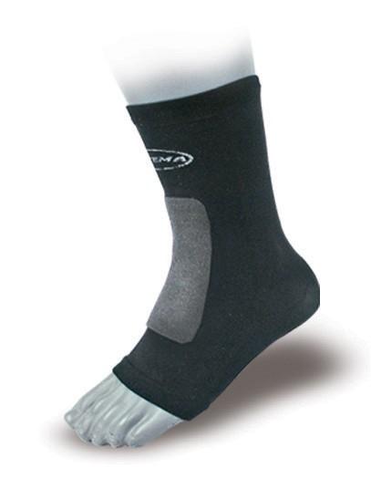 Ortema X-foot silikon - predný priehlavok