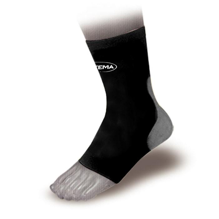 Ortema X-foot silikon - päta